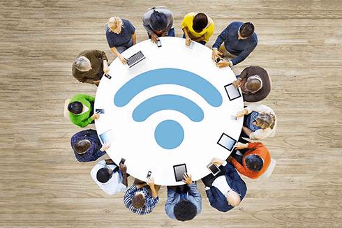 ways to improve wifi signal