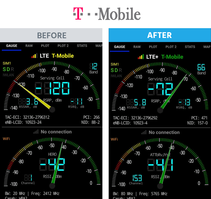 t mobile