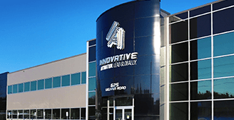 Innovative Automation Inc.