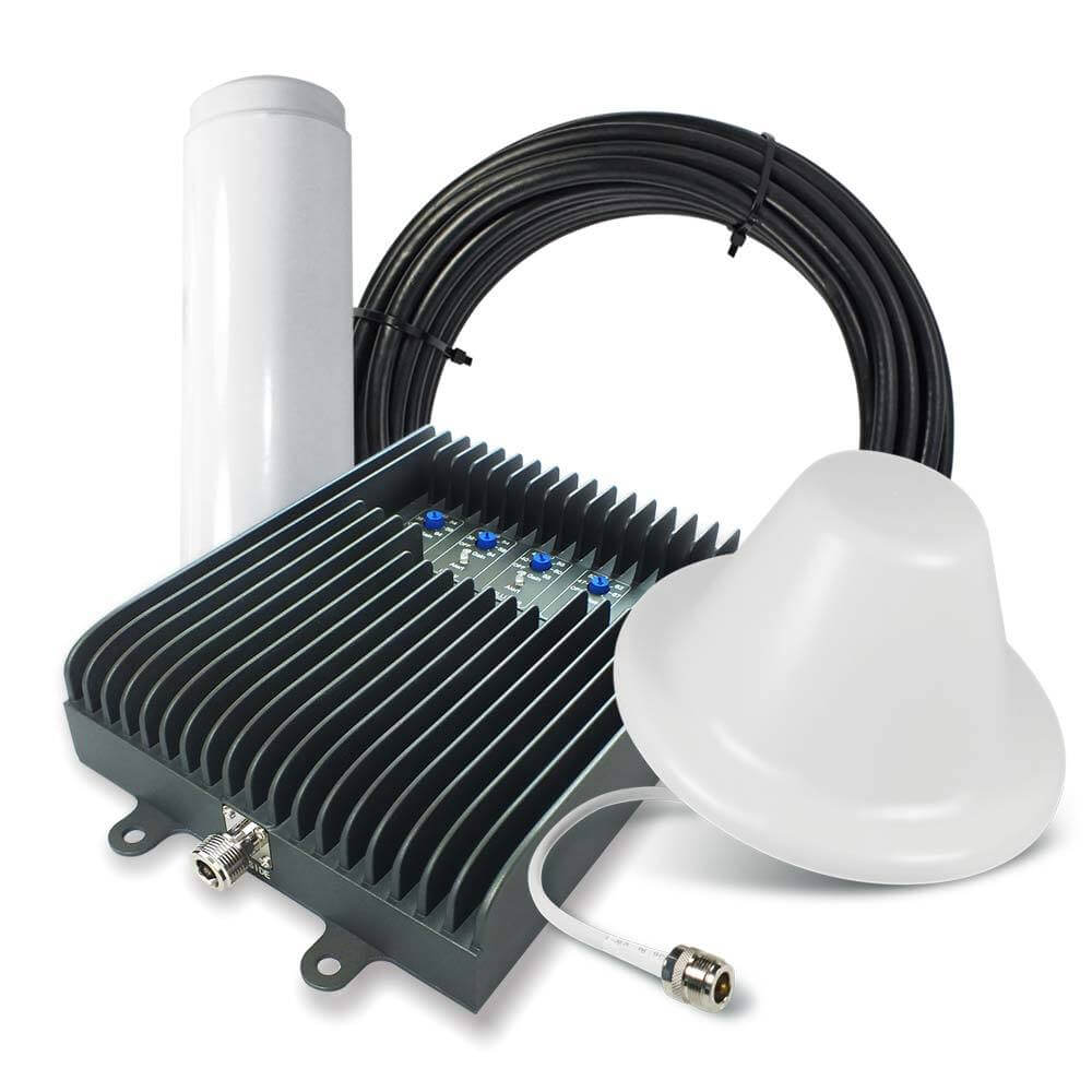 surecall fusion5s signal booster kit
