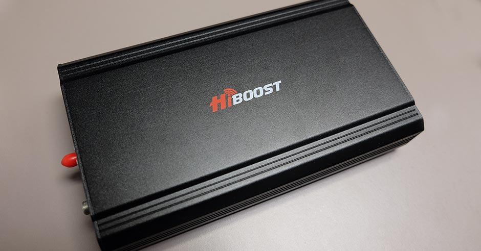 Hiboost Travel 4g Real World Review The Car Signal Booster You Can