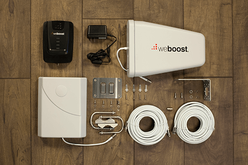 Weboost Connect 4g Signal Booster Review Signalboosters