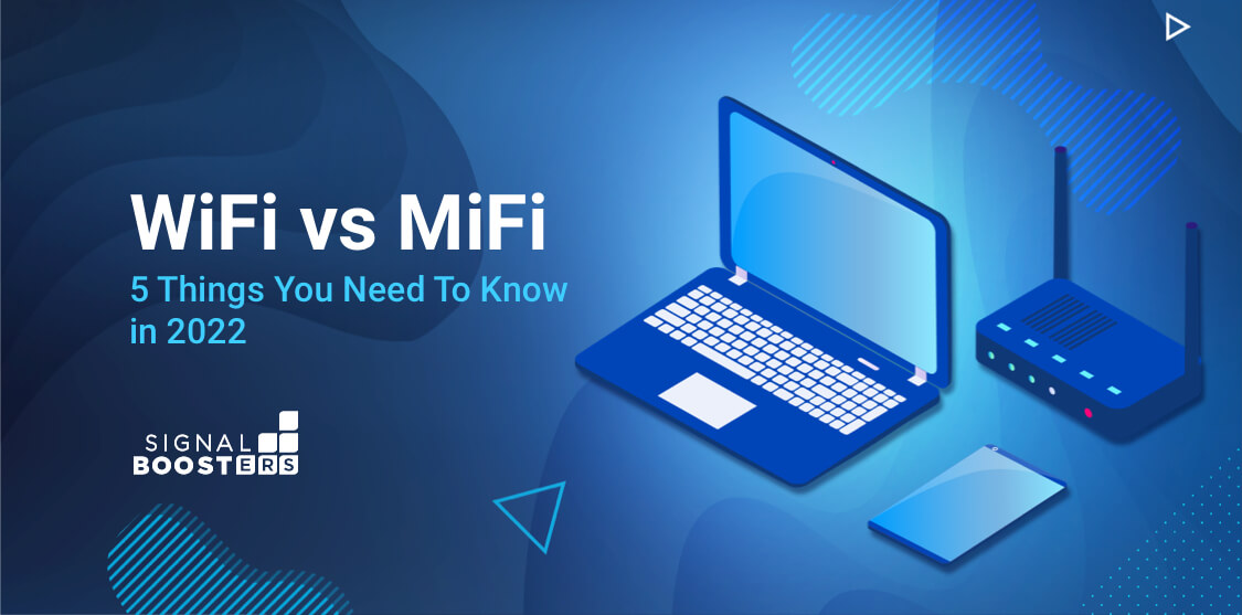 Wifi Vs Mifi 5 Things You Didn T Know