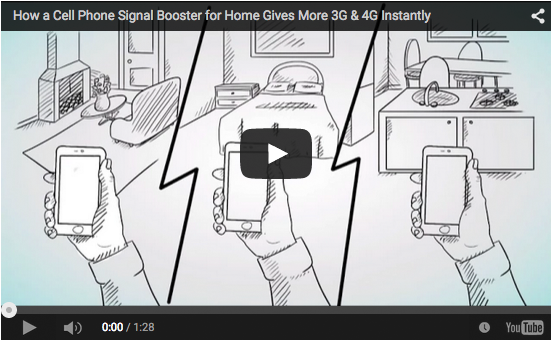 how buidling signal boosters work