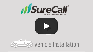 how to install cell phone signal boosters vehicle kits